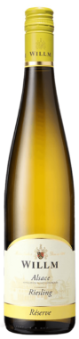 Willm Reserve Riesling 2016