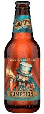 Woodchuck Gumption Hard Cider