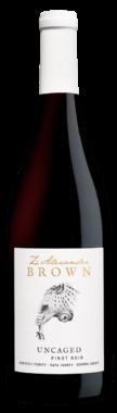 Z. Alexander Brown Uncaged Pinot Noir 2015