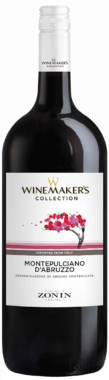Zonin Winemaker's Collection Montepulciano