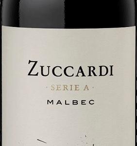 Familia Zuccardi Serie A Malbec 2016