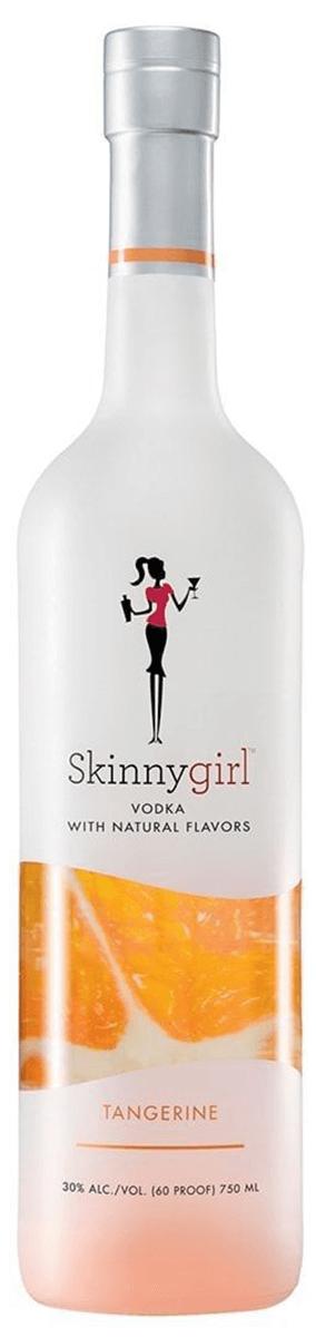 Skinny Girl Tangerine Vodka 750ml Bremers Wine And Liquor