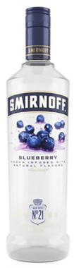Smirnoff Blueberry