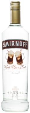 Smirnoff Root Beer Float