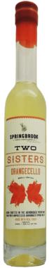 Springbrook Hollow Distillery Orangecello