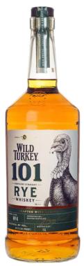 Wild Turkey Rye - 101 Proof