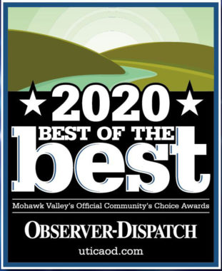 utica observer dispatch 2020 best of the best